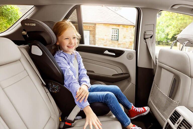 Maxi COsi Child Car Seats