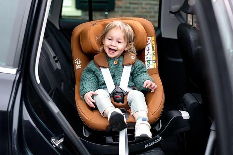 Maxi Cosi Toddler Car Seats